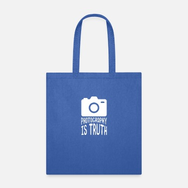 Photoshop Photography Is Truth Birthday Gift - Tote Bag