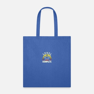 Multiplayer Level 35 Complete 35th Birthday 1985 - Tote Bag