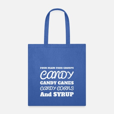 Candy Candy Candy Candy - Tote Bag