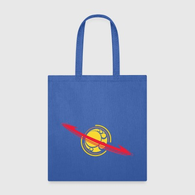 Finster Planet - Tote Bag