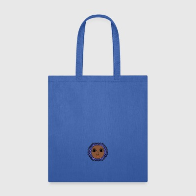 Poetic Sunflower - Tote Bag