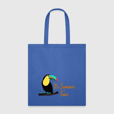 It's Summer Time! - Tote Bag