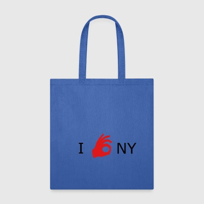 NY is OK - Tote Bag