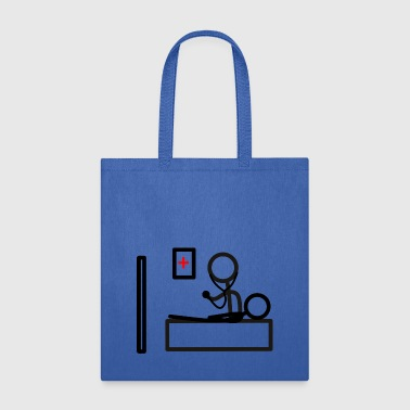 doctor - Tote Bag
