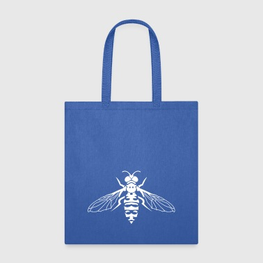 Fly Insects - Tote Bag