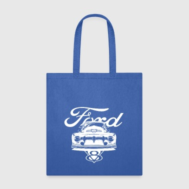 1952 Ford Pickup Shirt - Tote Bag
