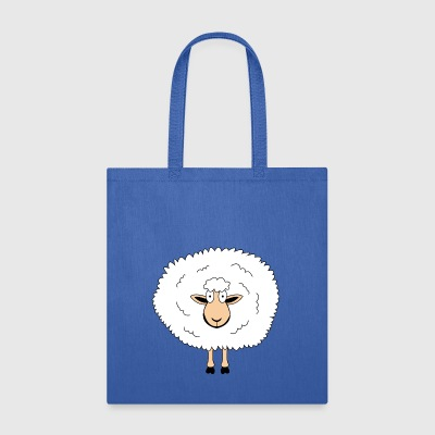 Sheep - Tote Bag