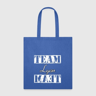Team Lyon - Tote Bag