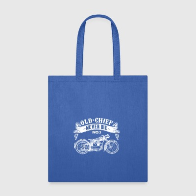 Motorcycle Indian T shirt - Tote Bag