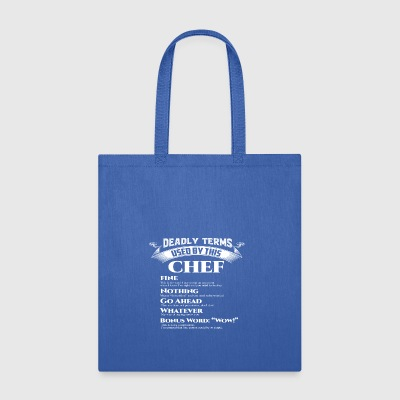 Best Birthday Gift Chef Cooker Love Foodie Grill - Tote Bag