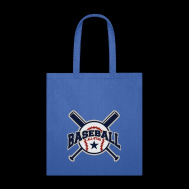 Baseball - Tote Bag