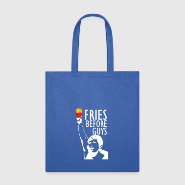Frauenpower for Fries - Tote Bag