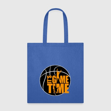 It s Game Time - Tote Bag