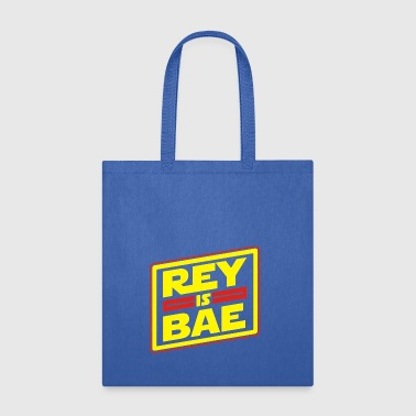 Rey is bae - Tote Bag