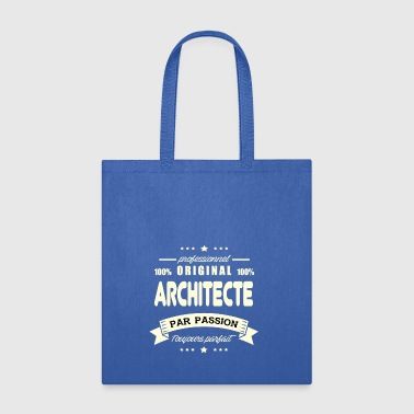 the Original Architect - Tote Bag