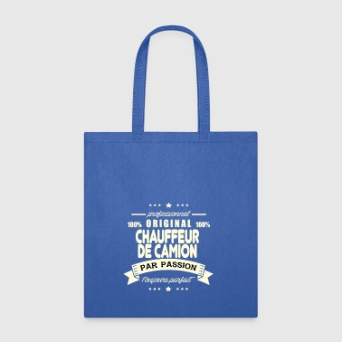 Original truck driver - Tote Bag