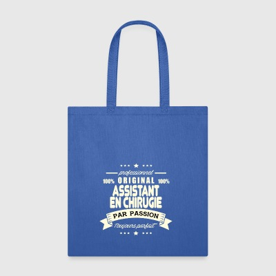 Assistant in Surgery Original - Tote Bag