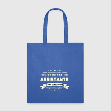 Original Assistant - Tote Bag