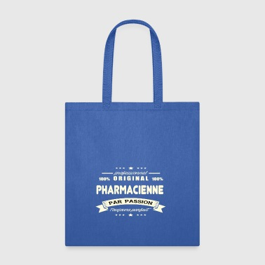 Original Pharmacist - Tote Bag