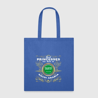 PRINZESSIN PRINCESS QUEEN BORN SAUDI ARABIA - Tote Bag