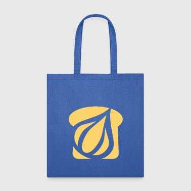 Garlic Toast - Tote Bag