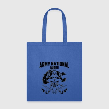 Army National Guard shi - Tote Bag