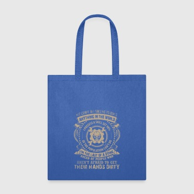 Engineer anything in the world - Tote Bag