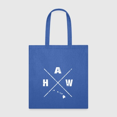 Hawaii is Home shirt - Hawaii Homeland tshirts - Tote Bag
