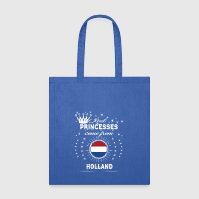 queen love princesses HOLLAND - Tote Bag