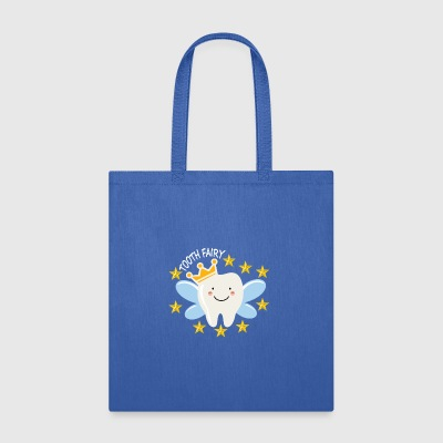 tooth fairy - Tote Bag