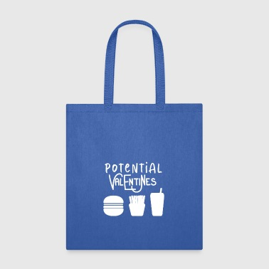 potential valentines gift - Tote Bag