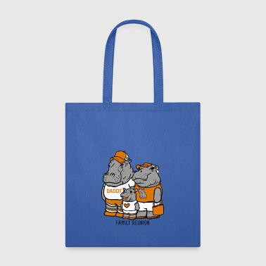 Family reunion - Tote Bag