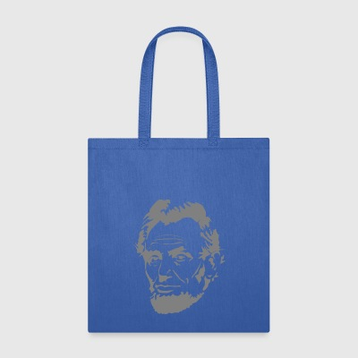 Abraham Lincoln - Tote Bag