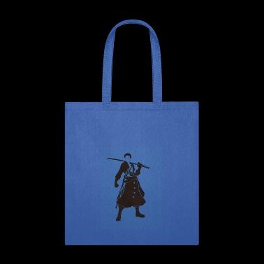 zoro sword - Tote Bag