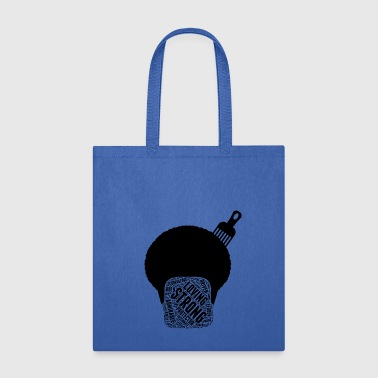 I Am Afro - Tote Bag