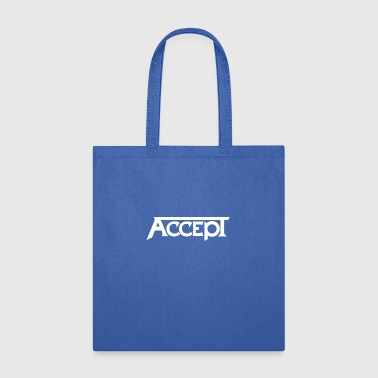 ACCEPT HEAVY METAL - Tote Bag