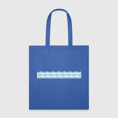 sea - Tote Bag