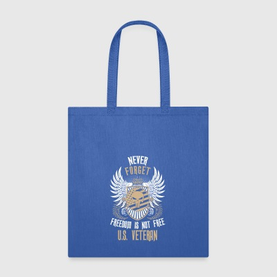 VETERAN USA - Tote Bag