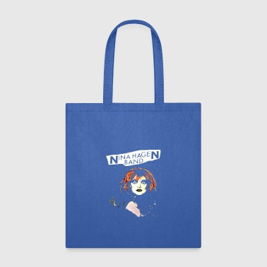 Nina Hagen Band - Tote Bag