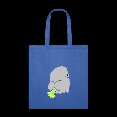 Fart Ghost - Tote Bag
