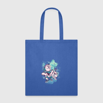 Welcome to Erf Bound - Tote Bag