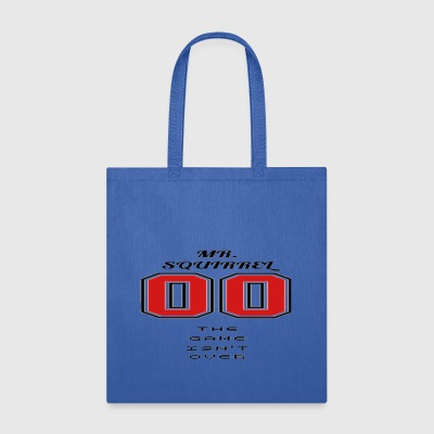 The game isn't over - Tote Bag