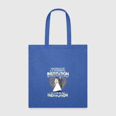 Marriage - Tote Bag