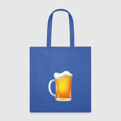 beer - Tote Bag