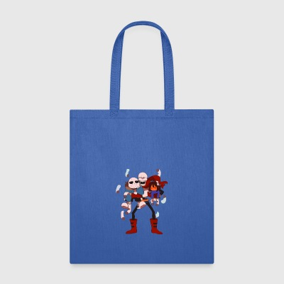 UNDERTALE - Tote Bag