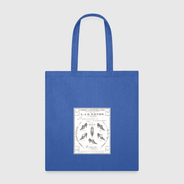 even back than...shoes... - Tote Bag