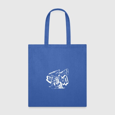 Hip Hop Dancer Shirt - Tote Bag