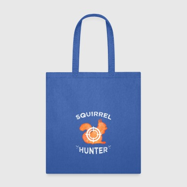 Squirrel hunter - Tote Bag