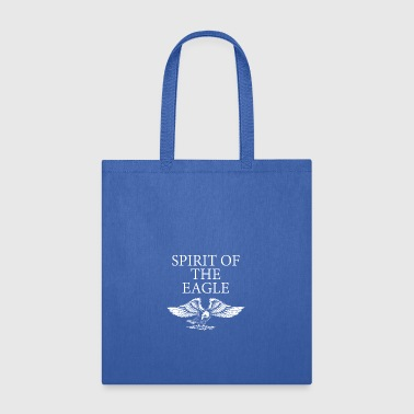 Spirit of the Eagle - Tote Bag