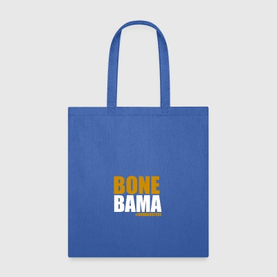 Bone Bama - Tote Bag
